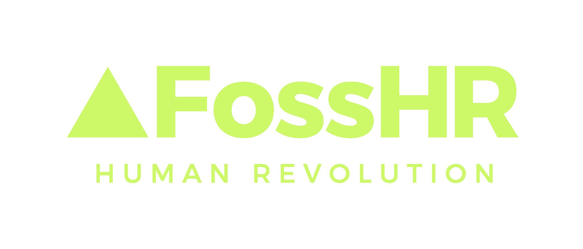 FossHR